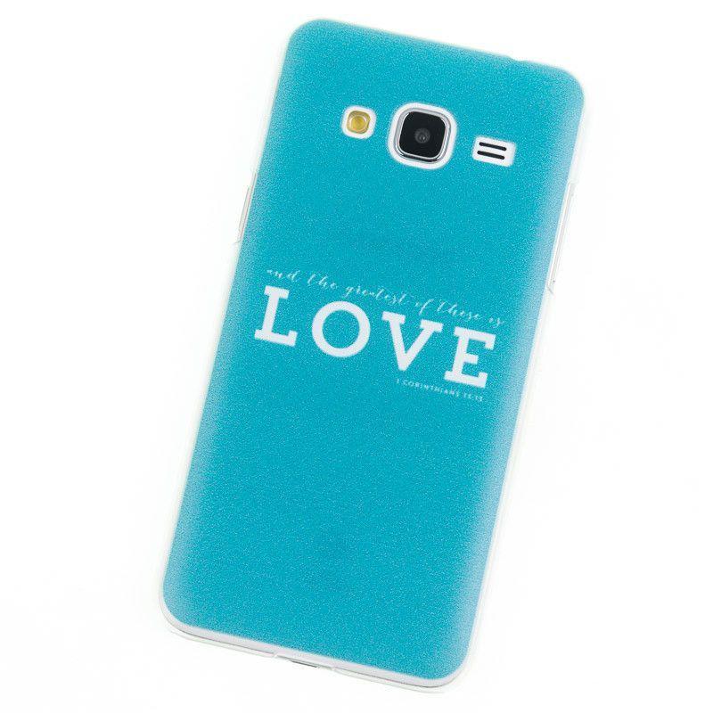 SAMSUNG Galaxy J3 case J320 Cover