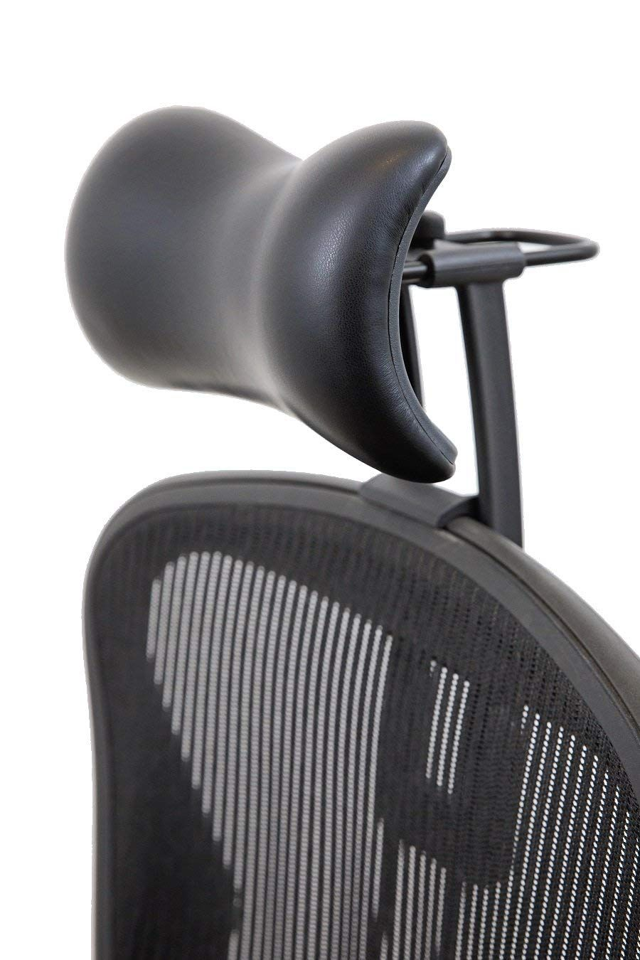 Special Offers Atlas Headrest For Herman Miller Aeron Chair Synthetic Leather In Stock Free Sh In 2020 Headrest Furniture Design Modern Herman Miller Aeron Chair