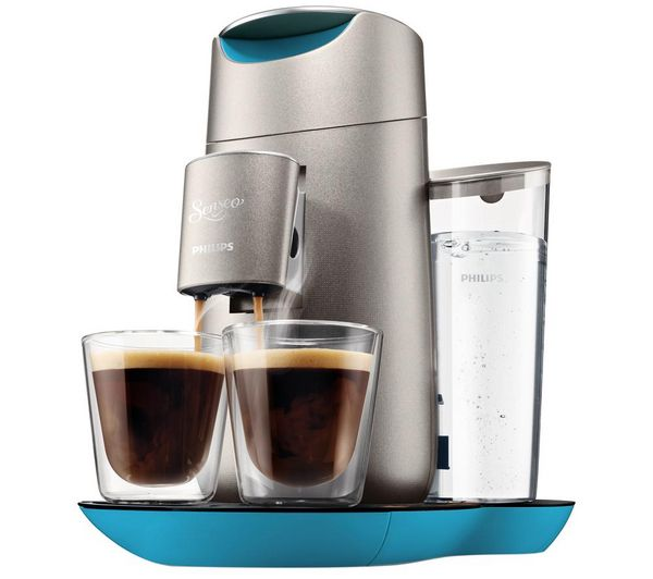 cafetiere expresso carrefour philips
