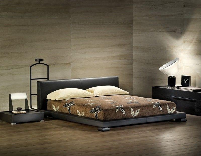 Arredare una camera da letto in stile giapponese - Camera dalle ...
