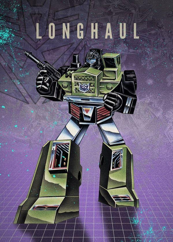 "Transformers Decepticons Longhaul #Displate explore Pinterest""> #Displate artwork by artist ""Rykker o7"". Part of…   Displate thumbnail"