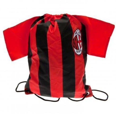 A.C Milan Gym Bag