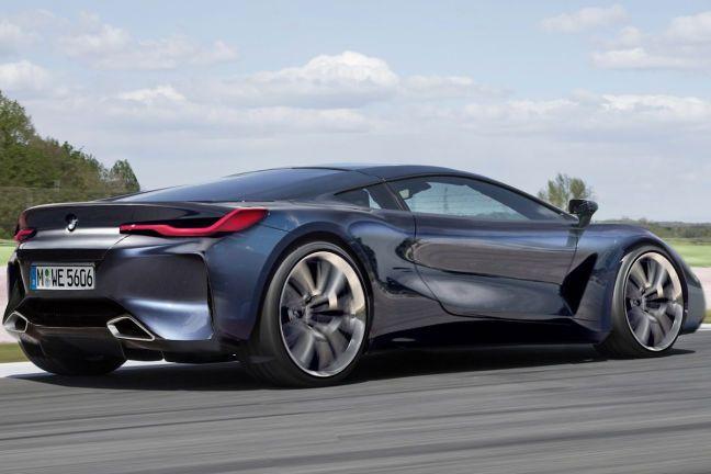 Video Bmw M10 2019 Auto Bmw M10 Bmw Concept Bmw