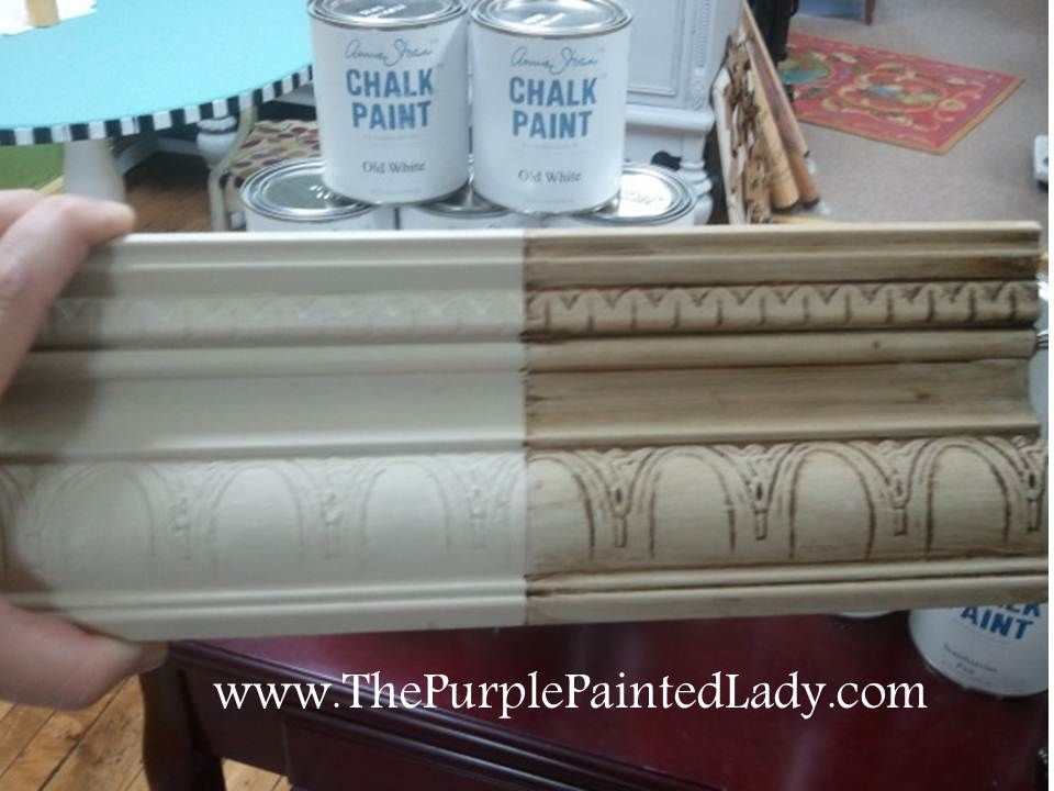 244 best Annie Sloan Chalk Paint images on Pinterest | Chalk ...