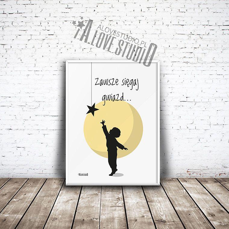 Do Pokoju Chłopca Plakaty Dla Dzieci Dekoracje Pokój