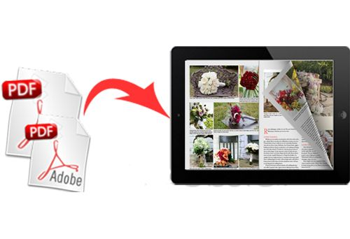 Have a Great User Experience of Converting PDF to Flipbook