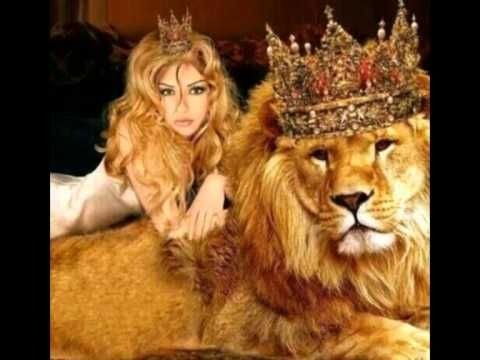 YouTube | Знак зодиака лев, Лев искусство, Львы