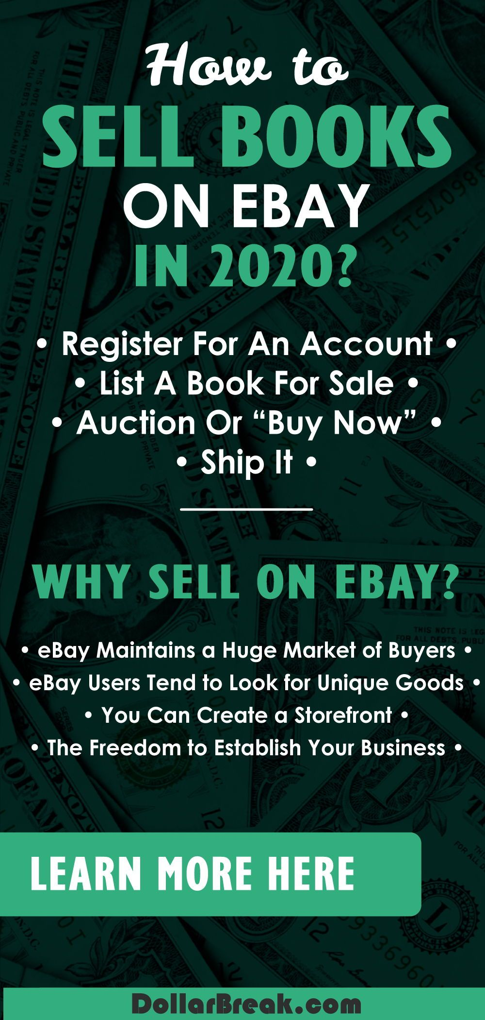 How To Sell Books On Ebay In 2020 Sell Books For Cash Sell Books Online Sell Used Books