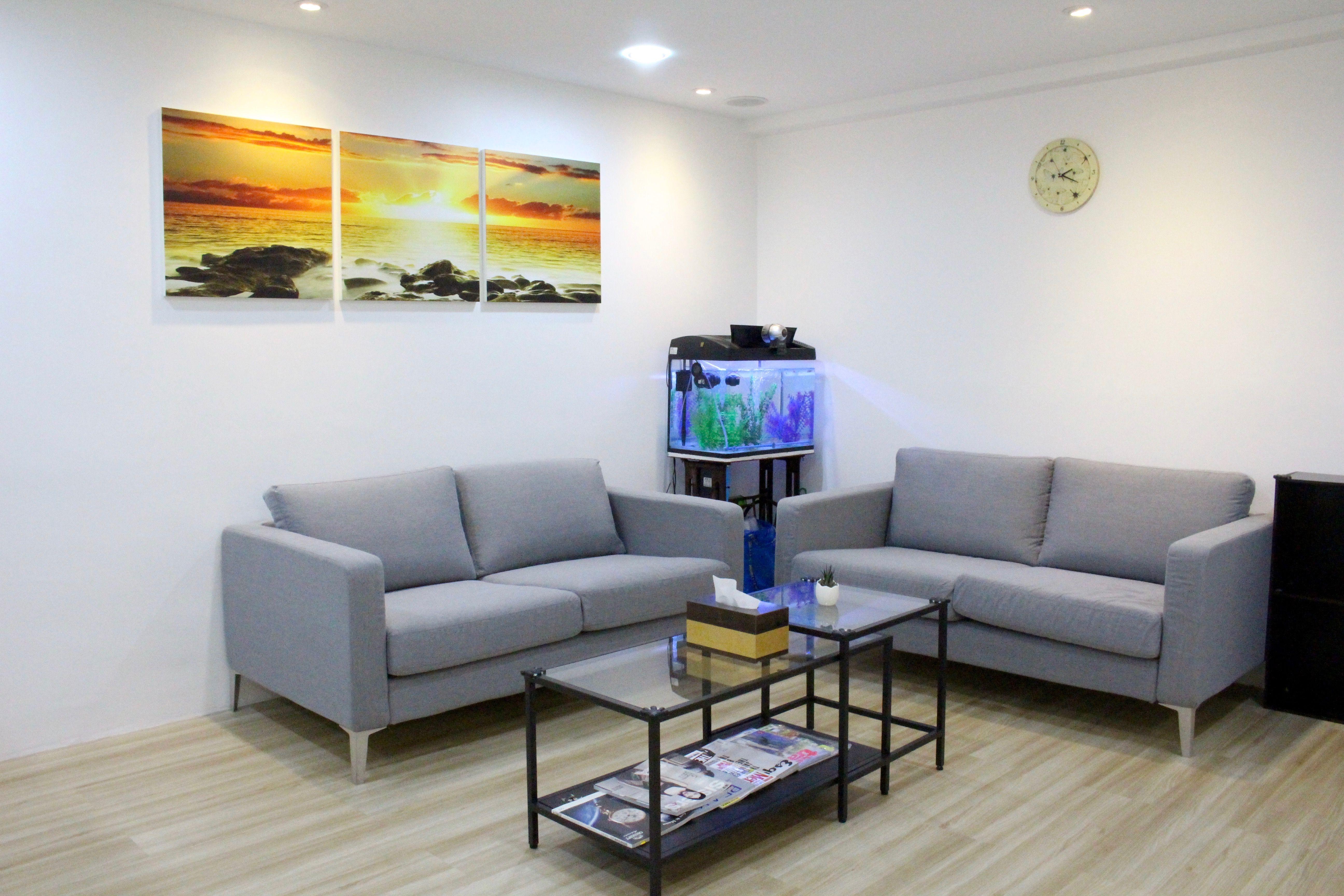 M Dental Clinic Dental clinic, Home decor