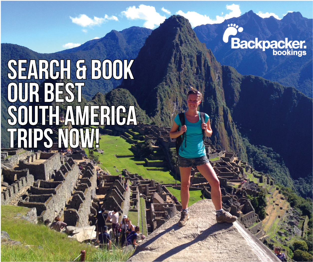 South America Backpacker Com Future South America Trip - Best south american vacations