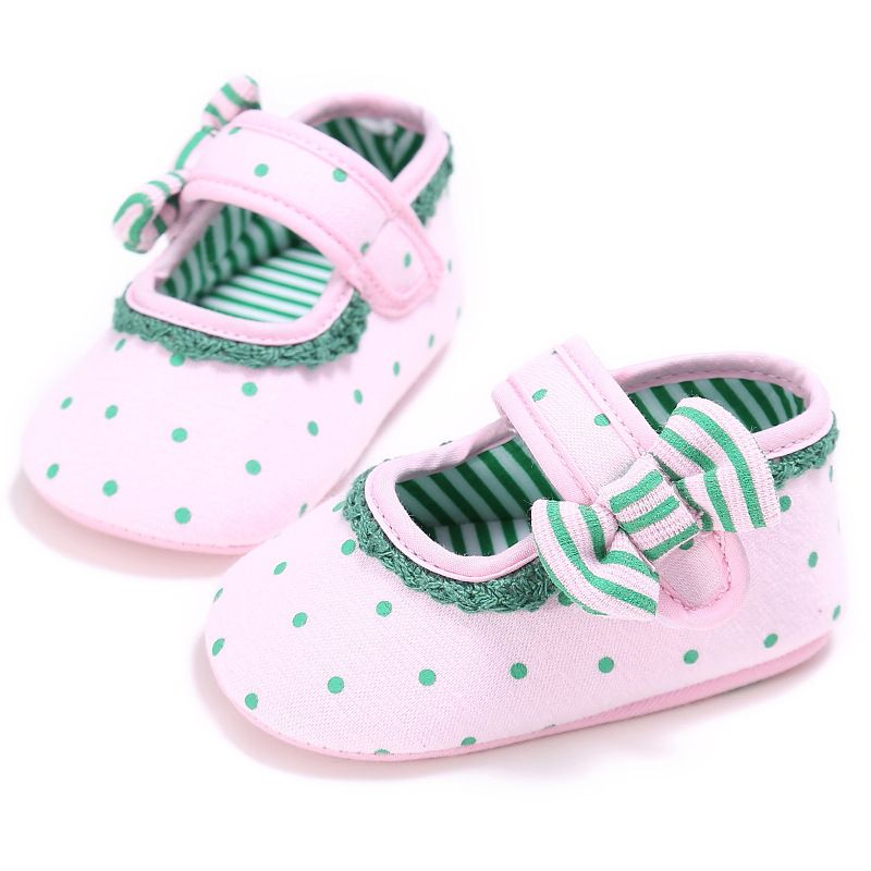 Click to Buy << 0-1 year old Female baby Shoes soft. >>