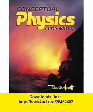 Conceptual Physics Ebook