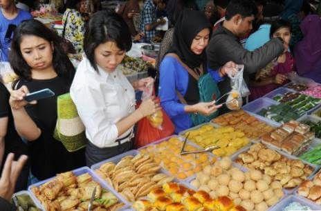 9 Usaha Rumahan di Bulan Ramadhan Terlaris | Makanan ...