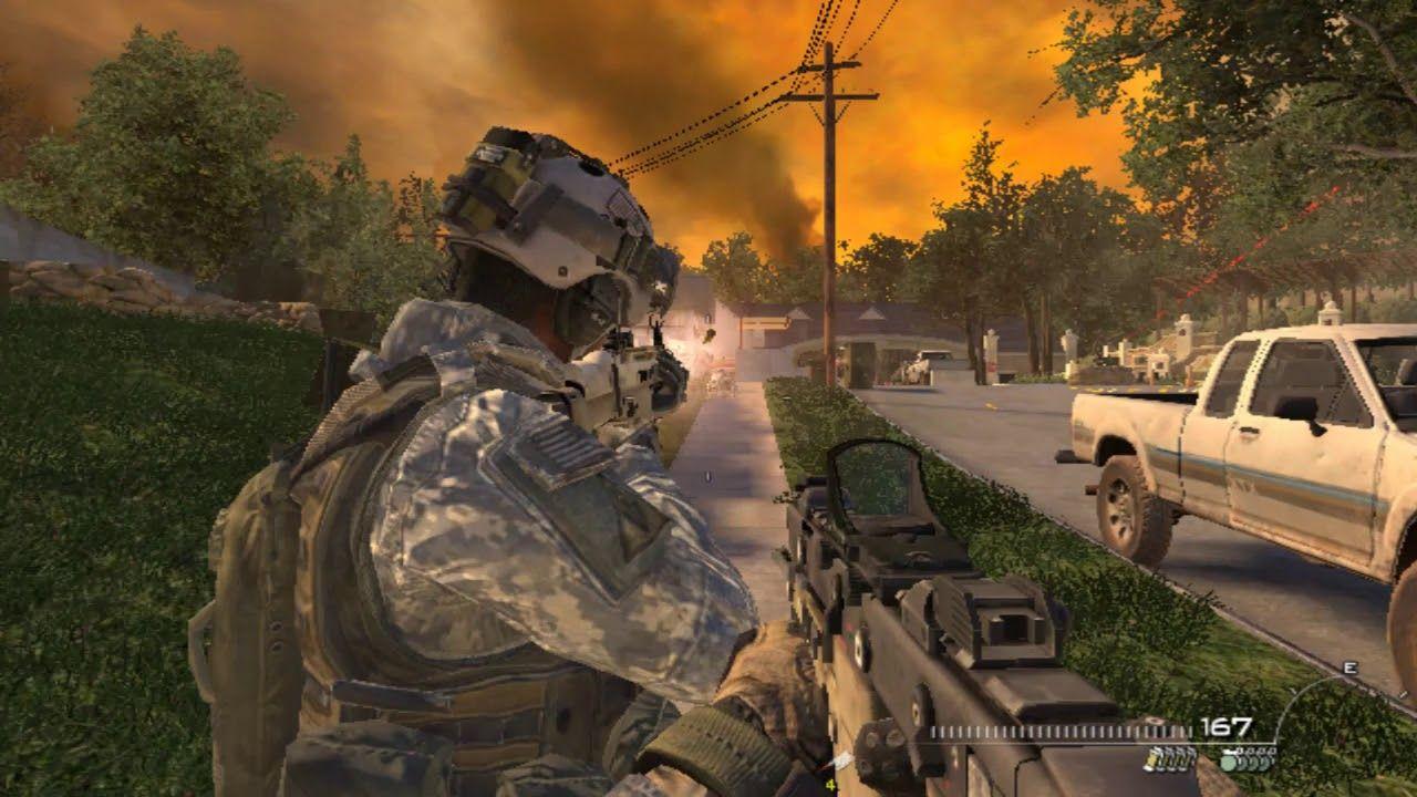 Modern Warfare 2 Call Of Duty 6 Exodus Intel Locations And Video Help S Call Of Duty 6 Modern Warfare Call Of Duty