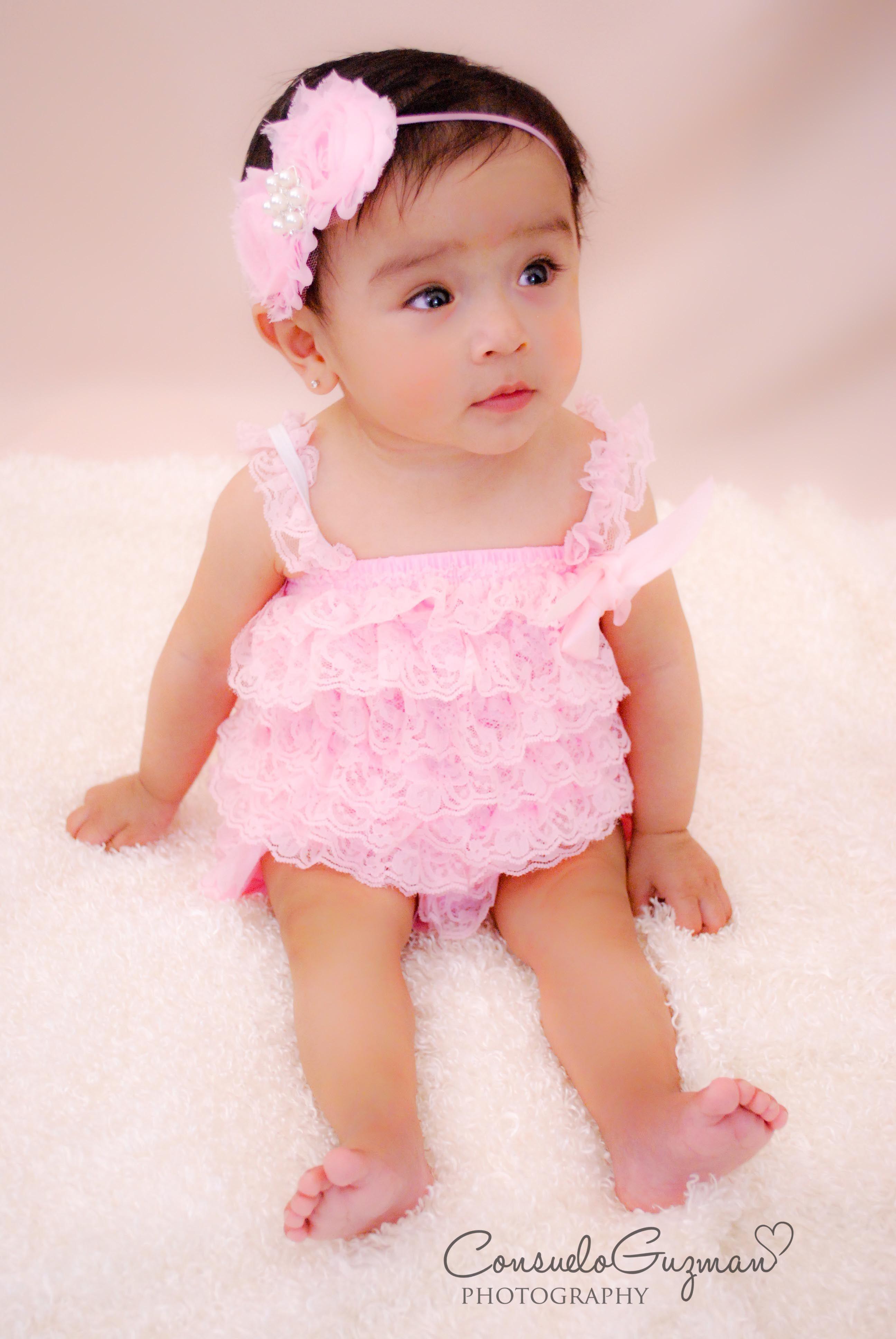 Yes, I want a baby girl. :) | Filha, Bebês meninas, Menina