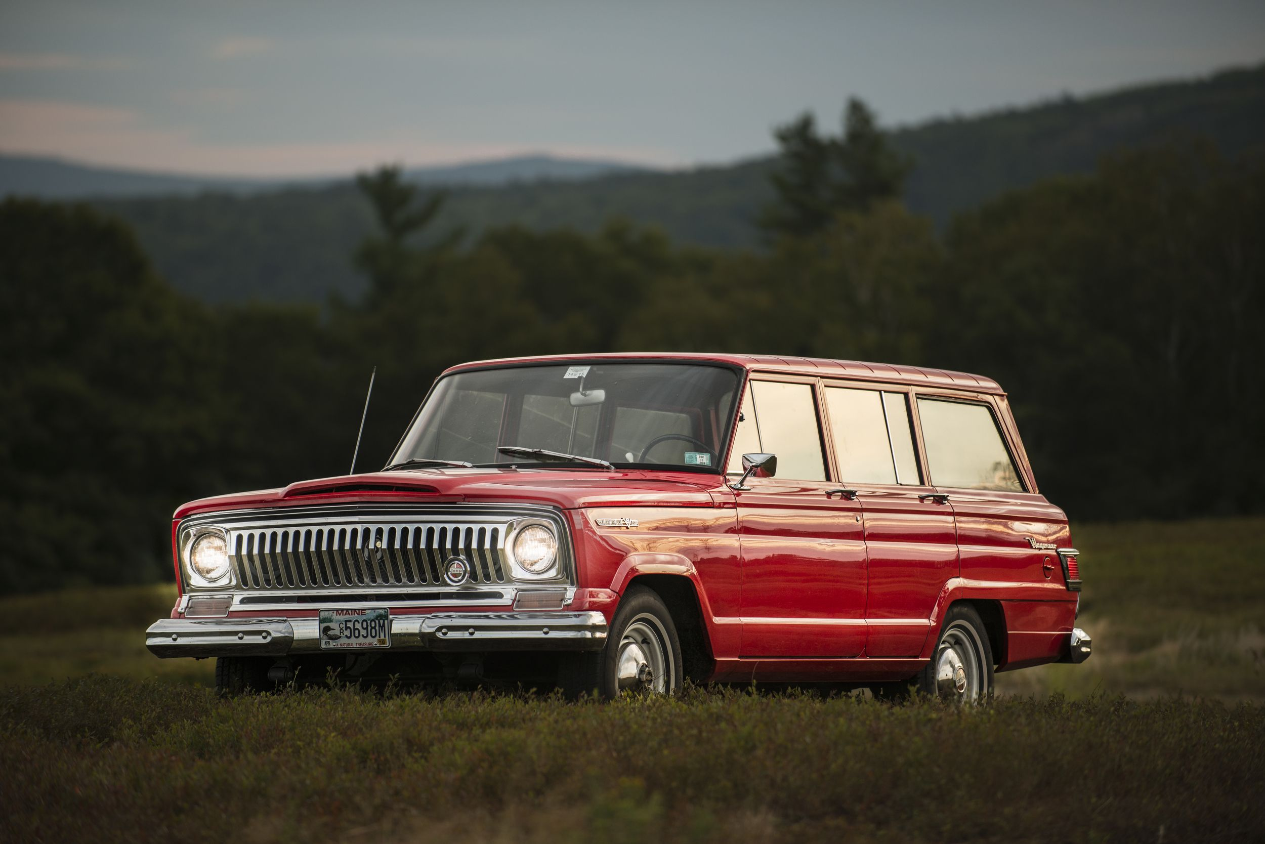 47++ Jeep grand wagoneer engine trends