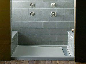 Kohler Shower Receptacle Shower Floor Shower Tray Shower Pan
