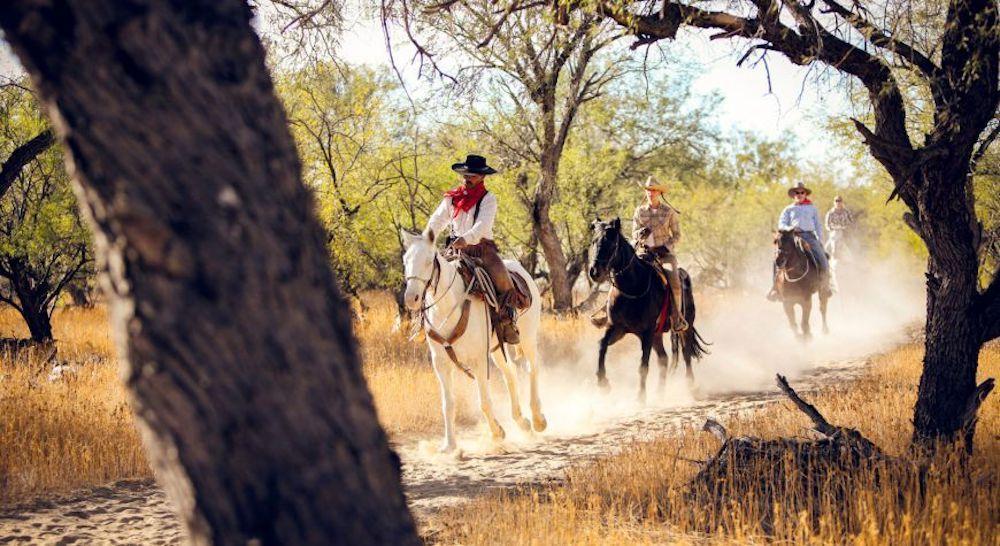Day 3 Arizona Family Vacation Tucson Dude Ranch | Its a