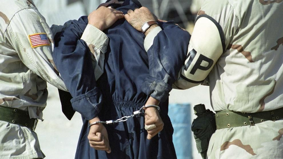 """""""Dossier torture"""" Ecco le 20 accuse contro la Cia"""