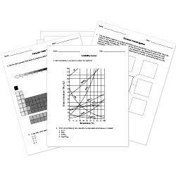 Free chemistry worksheets for elementary middle and high school free chemistry worksheets for elementary middle and high school includes full page urtaz Images