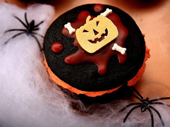 Halloween Creative Cake-Decorating Ideas Cake Decorations - cake decorations for halloween