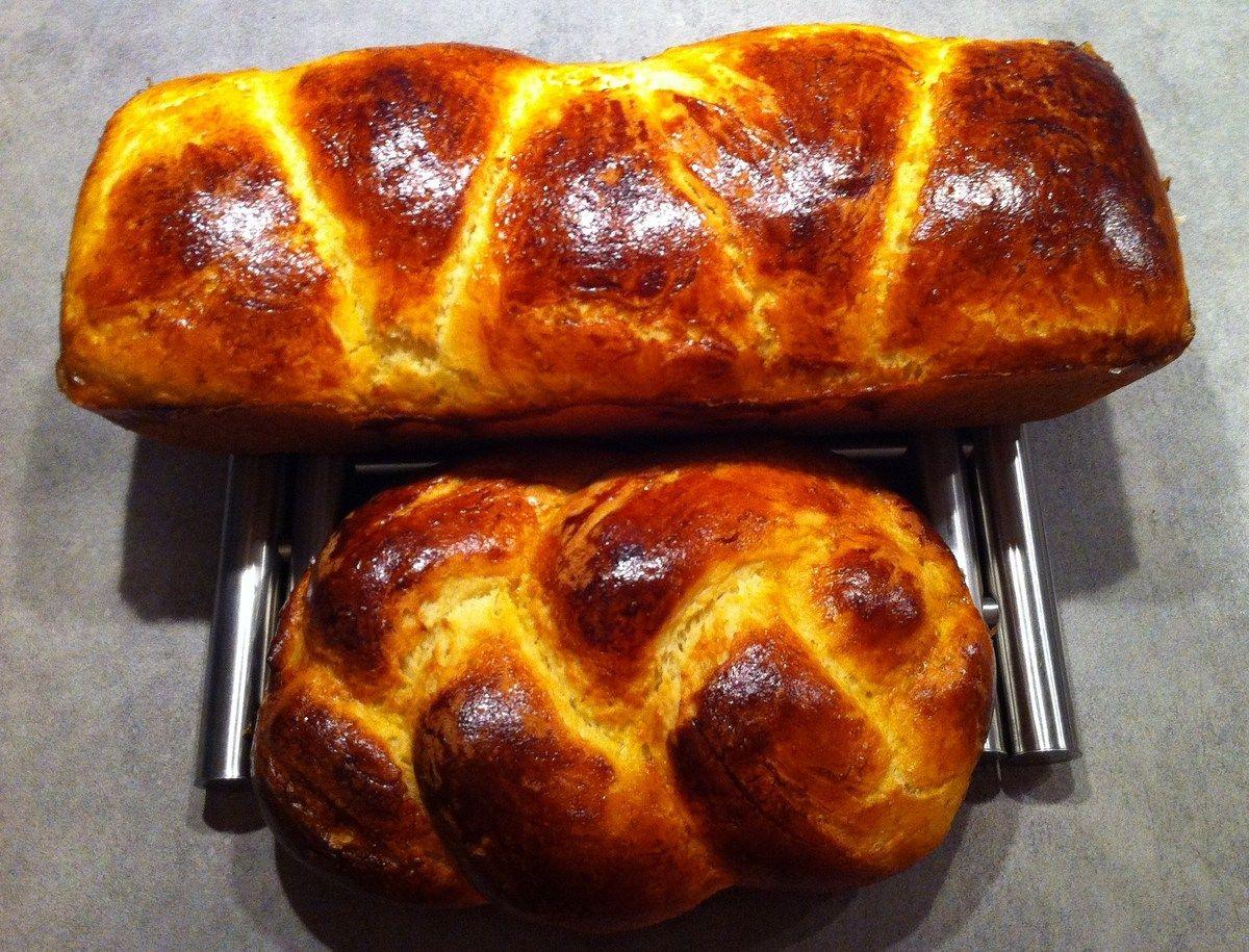 Brioche sans gluten brioche sans gluten recettes de - Recettes cuisine sans gluten ...