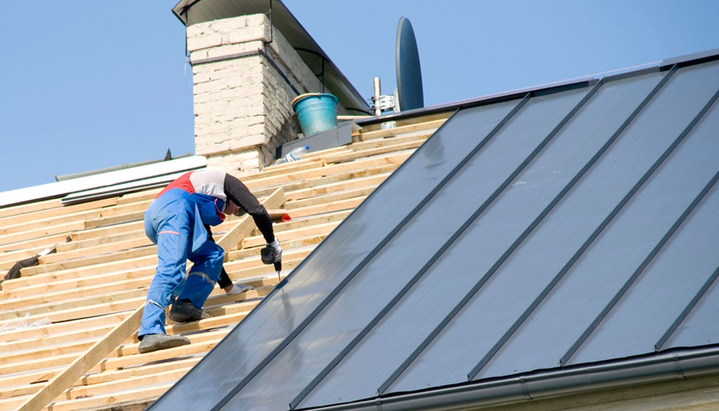 Roof installation is being an essential part of house and when you ...