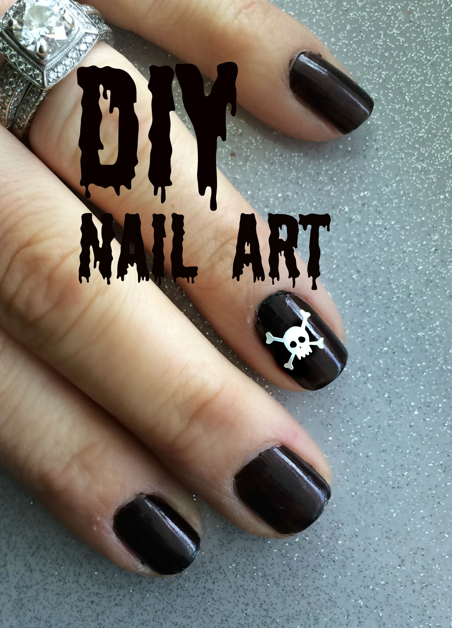 Diy nail art diy nails nail art diy nail decals diy