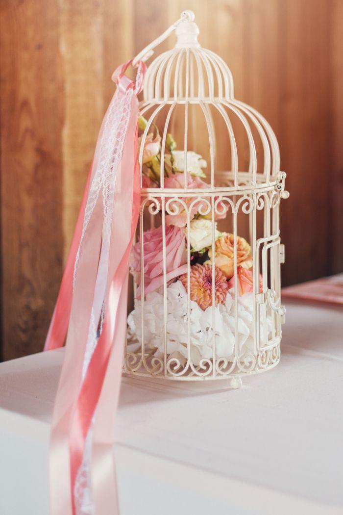 Vogelkfig K  Alles fr die Hochzeit  Gstebuch
