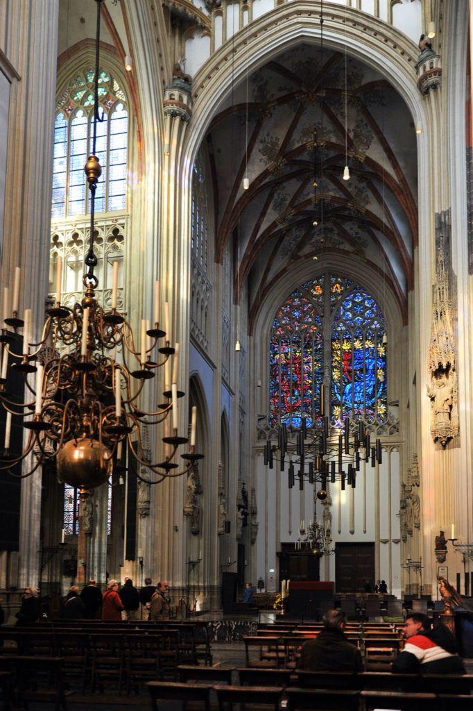 Interieur St.Jan Den Bosch | Holland | Pinterest | Holland