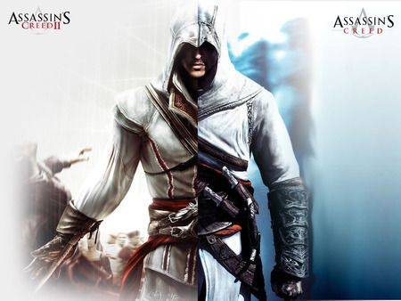 Assassin Assassins Creed Assassin Creed