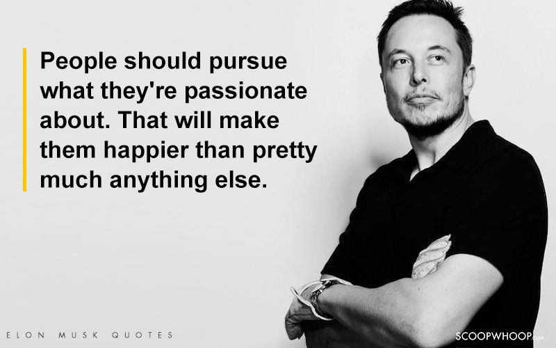 Elon Musk Quotes Free 7 Day Video Series That Can Teach You How To Start Your Own
