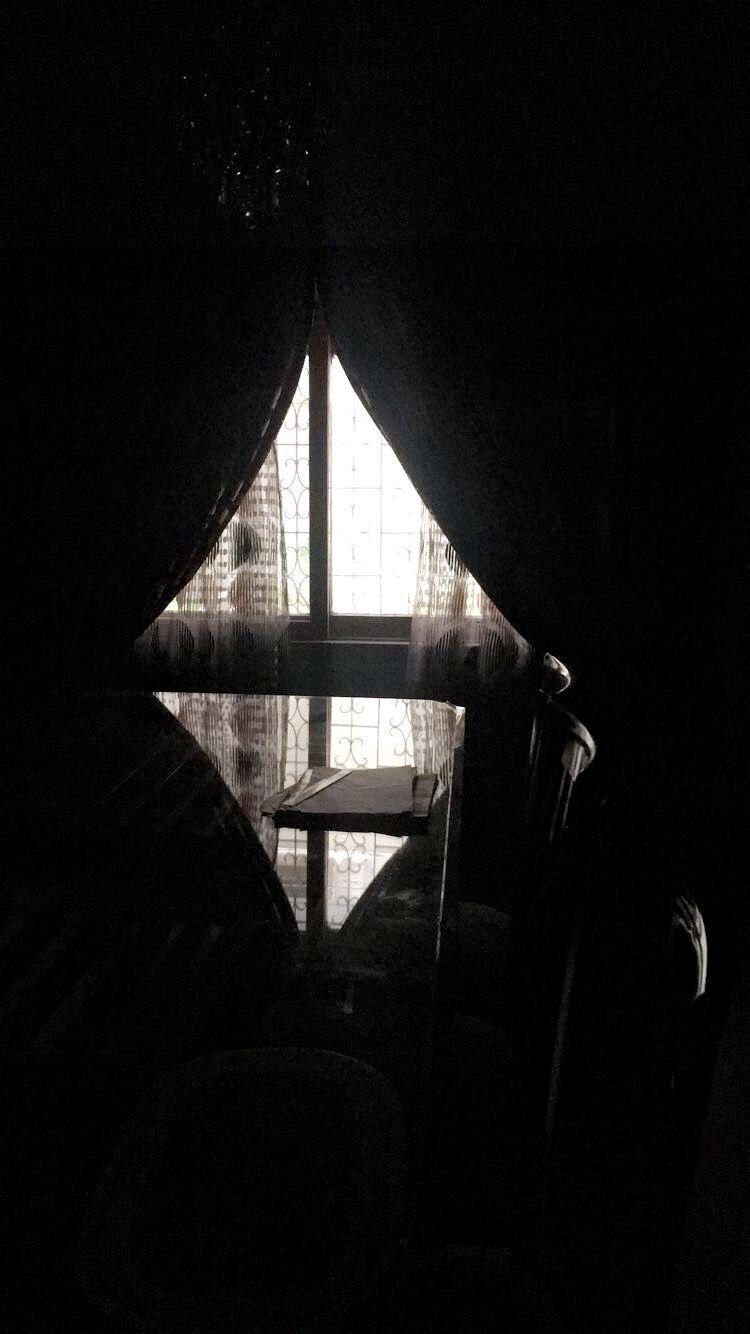 Windows Curtains Dark Room Dark Room Dark Curtains Darth Vader