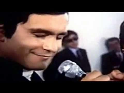 Leonardo Favio Ding Dong Estas Cosas Del Amor Youtube Roberto Carlos Musica En Español Cantantes