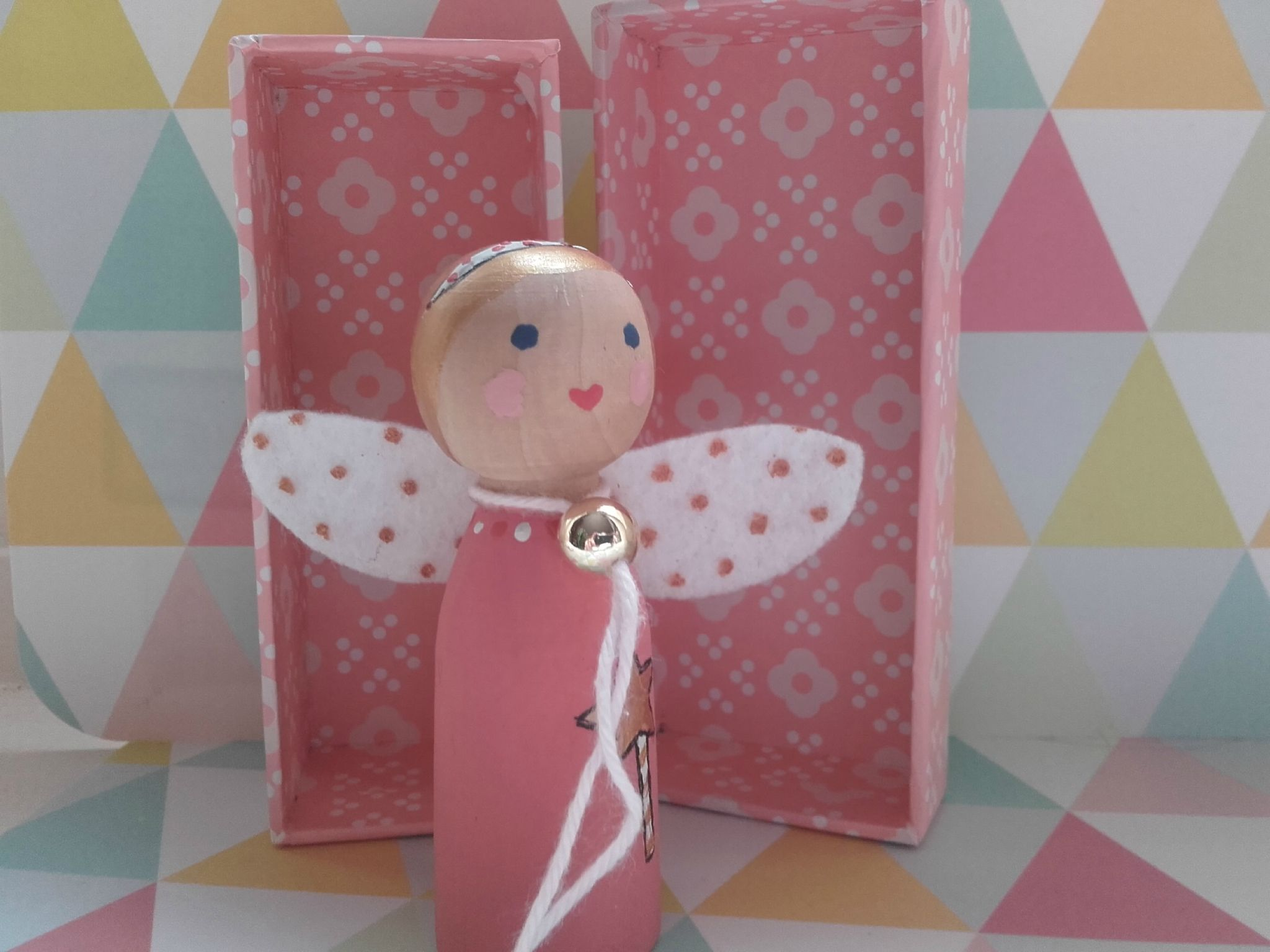 Pegg Doll