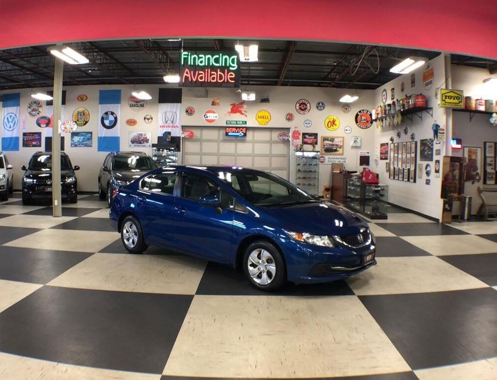 Find The Perfect Used Honda Civic at Nexcar! in 2020