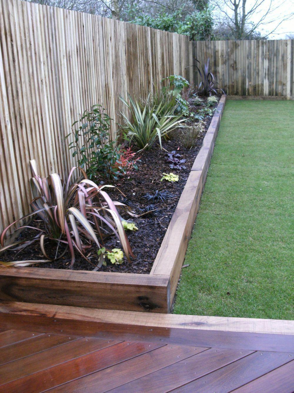 Garden Screening Ideas - These seven garden screening ...