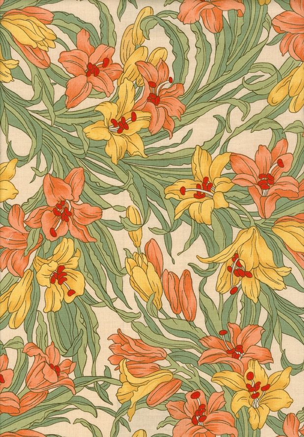 Age of Elegance  / Berrima Patchwork & Crafts / Age of Elegance is a range of designs inspired by the work of Alphonse Mucha. Born in Bohemia in 1860 his most influential work was created in Paris, where he lived for 20 years at the turn of the 19th century.