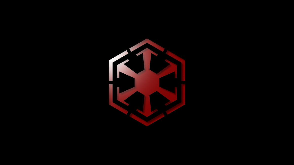 The Simple Swtor Sith Wallpaper By Distantwanderer On Deviantart Star Wars Sith Empire Jedi Symbol Star Wars The Old