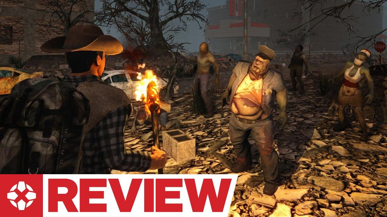 7 Days To Die Review Video Game Videos 7 Days To Die Story