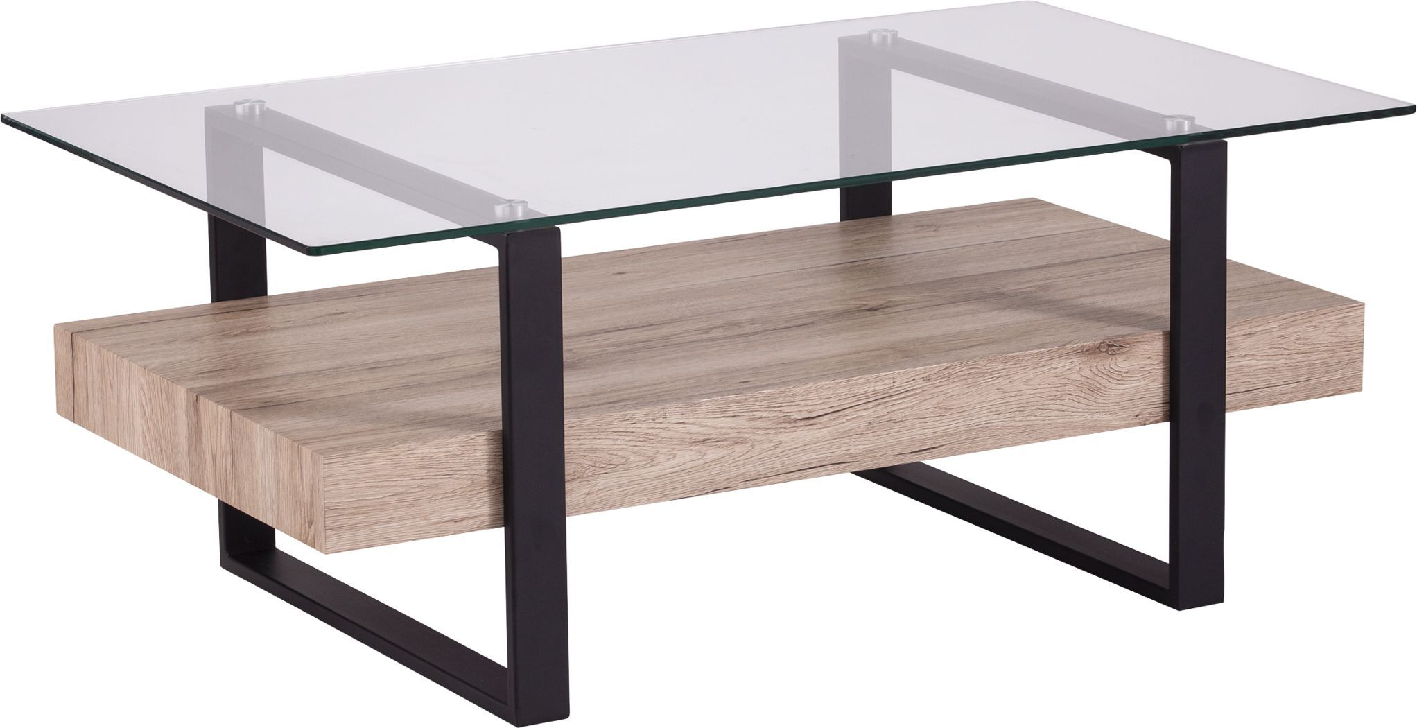 Lomax Way Natural Cocktail Table Coffee Table Black Furniture Living Room Living Room Table Sets [ 1050 x 2044 Pixel ]