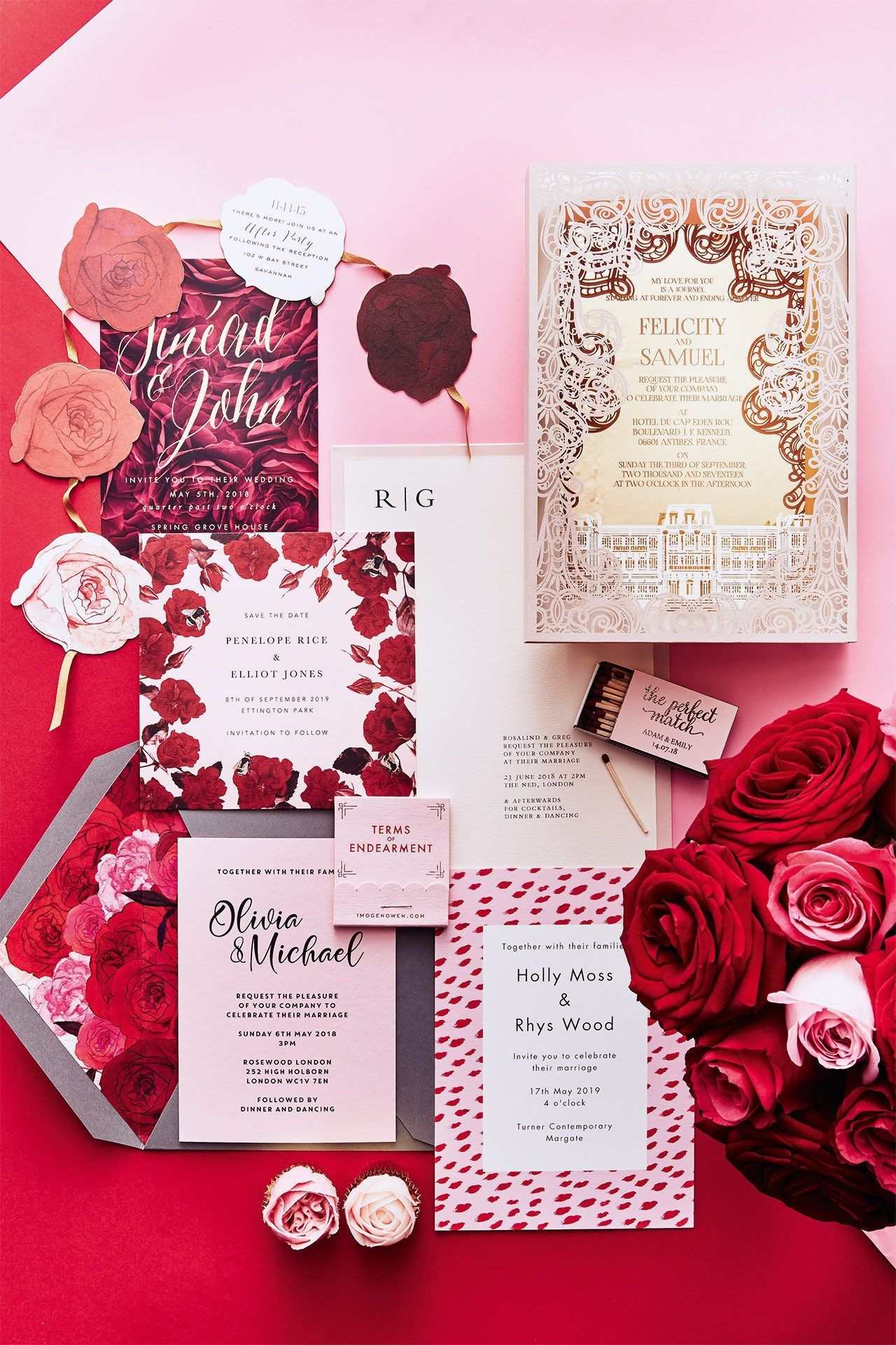 7 Steps To Follow For Your Wedding Invitation Wording | Invitation ...