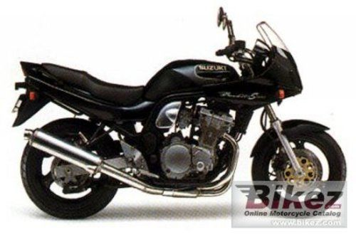 Suzuki Gsf600 Bandit Repair Factory Service Manual 1995 1999 Bandit Repair Manuals Suzuki