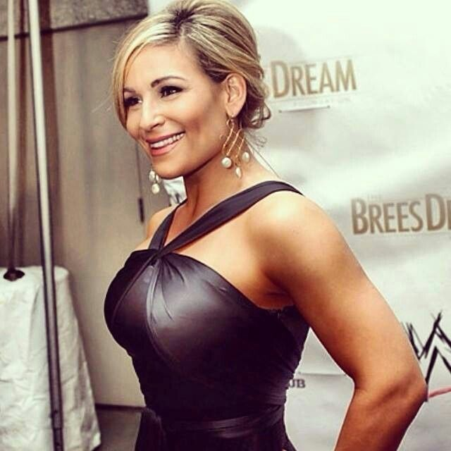 70+ Hot Pictures Of Natalya Neidhart From WWE Will Make