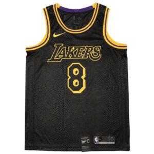 Nike Kobe Bryant La Lakers Black Mamba City Edition Swingman 8 Jersey Jerseys For Cheap In 2020 Kobe Bryant Nike Kobe Bryant Kobe Bryant La Lakers