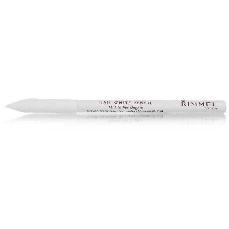 af2183782ce Rimmel Nail White Pencil | My Style