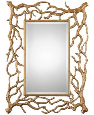Uttermost Sequoia Mirror Mirrors For The Home Macy S