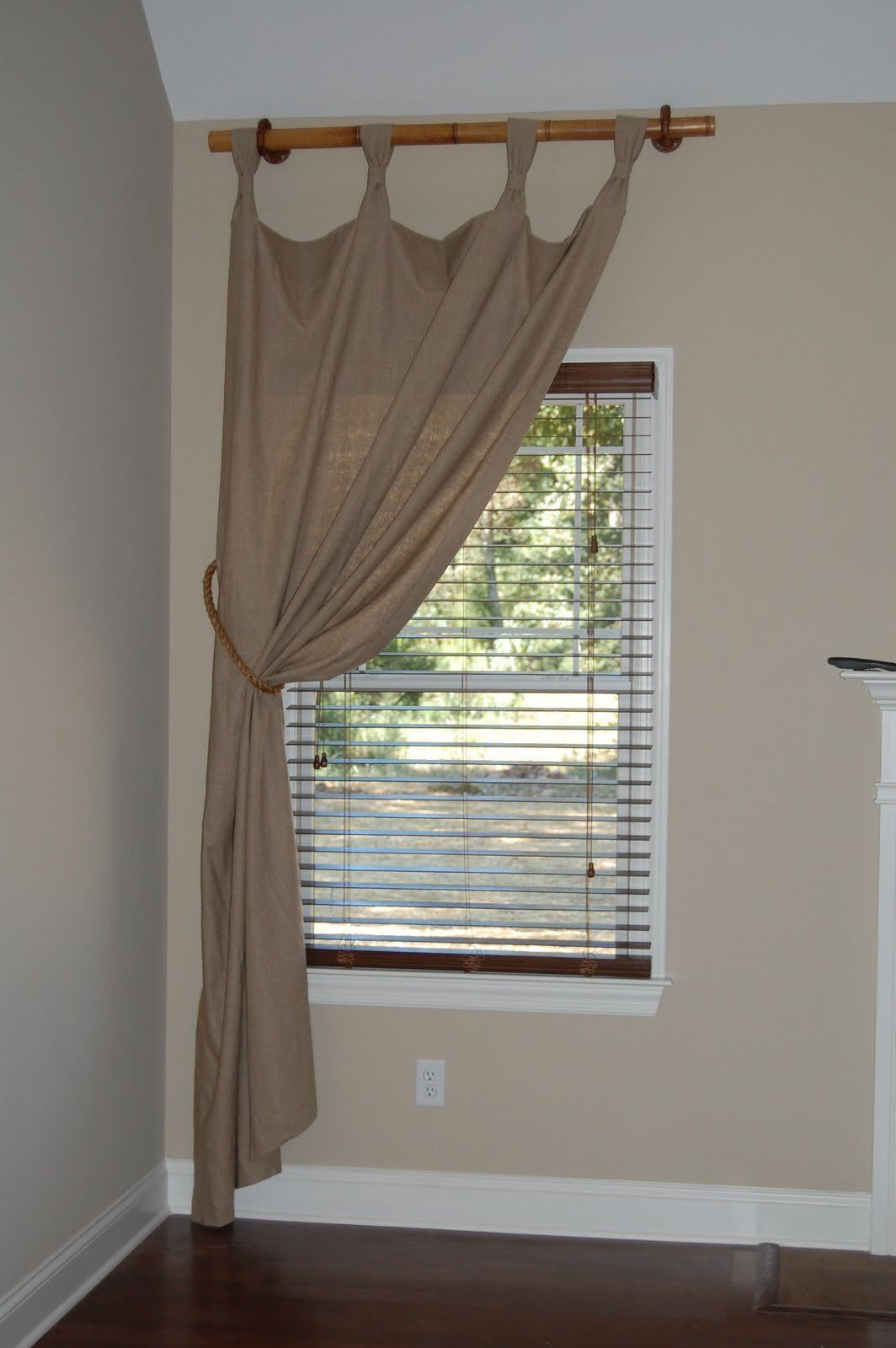 Bedrooms Window Valance Ideas Winning Short Curtains For Li