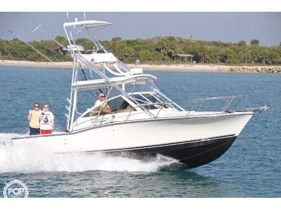 Carolina Classic 28' Boat For Sale in Fort Pierce, FL