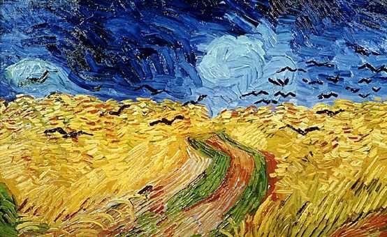 5 Myths About Vincent Van Gogh Vincent Van Gogh Art Painting